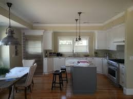Kitchen Design Massachusetts A