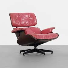259 charles and ray eames special order 670 lounge chair