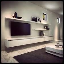 Besta Floating Media Cabinet 33 Ways To Use Ikea Besta Units In Home Décor Digsdigs Casita