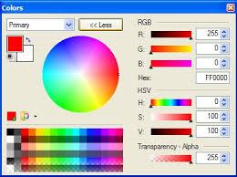 paint net an open source program xpyr u0027d