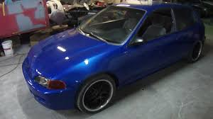 94 honda civic eg hatchback 1994 honda civic hatchback johns restoration