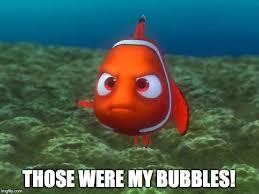 Nemo Meme - nemo meme generator imgflip