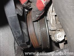 audi a4 1 8t volkswagen serpentine belt replacement golf jetta