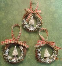 grapevine wreath small wreath rustic glam