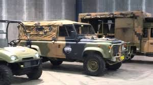 land rover australian australian frontline machinery june 2015 ex military vehicle