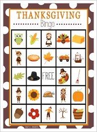 my owl barn 10 thanksgiving printables