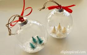 10 diy ornament ideas delicate construction