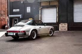 targa porsche collectible classic 1978 1983 porsche 911sc targa