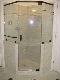 Stall Door Shower Stalls For Small Bathrooms Image Of Corner Shower Stalls