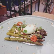 cuisine asperge uptown la cuisine chic à partager lifestyle