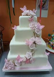butterfly wedding cake 519 best wedding inspiration images on butterfly cakes