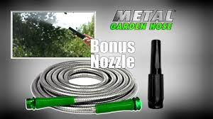 Cool Hoses by Amazon Com Metal Garden Hose 50 U0027 2 Pack The Original 304