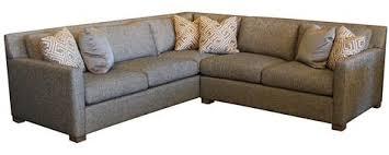 Custom Sectional Sofa Sofas U0026 Sectionals U2013 Mortise U0026 Tenon