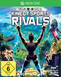 Wohnzimmerm El Gebraucht Kinect Sports Rivals Xbox One Amazon De Games