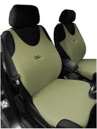 siege xsara 2 beige front vest car seat covers protectors for citroen xsara