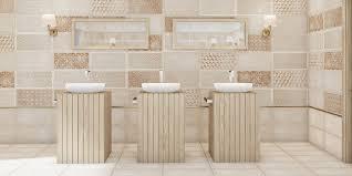 bathroom wall designs 10 bathroom wall tile design options from q bo ceramics