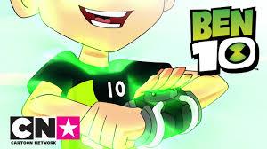 ben 10 ben 10 aliens cartoon network