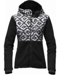 surprise 38 off the north face women u0027s denali 2 hoodie small