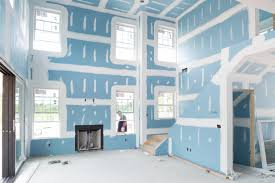House Plans With Lots Of Windows Selecting The Right Drywall Finish For Every Room In The House