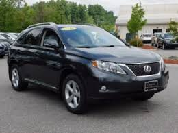 lexus nh used lexus rx 350 for sale in claremont nh 24 used rx 350
