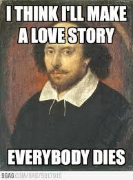 Memes About English Class - shakespeare memes are the best memes memes pinterest memes