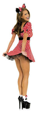 minnie mouse costume minnie mouse costume by j women s minnie mouse costume