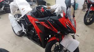 honda cbr details and price 2017 new honda cbr 150r victory black red bike price review top