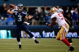 seattle seahawks vs san francisco 49ers live telecast