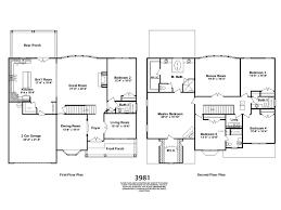 georgia southern housing floor plans luke south georgia homes