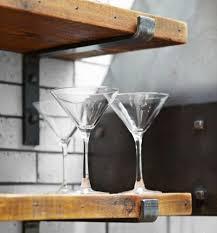 Heavy Duty Steel Shelving by Best 20 Metal Shelf Brackets Ideas On Pinterest Steel Shelf