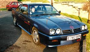 opel manta 1980 about me