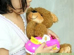 feel better bears how to make a miserable teddy feel better 12 steps