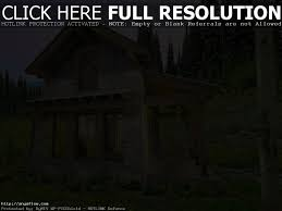 One Story Cabin Plans European House Plans Mountain Home Ranch Floor Elegant One Story