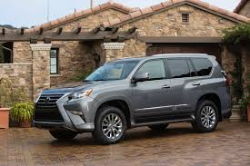 used lexus in tulsa ok 2017 lexus gx 460 safety review and crash test ratings the car