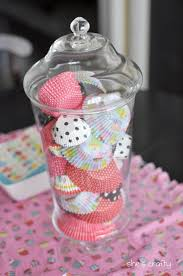 Homemade Table Centerpieces For Parties by 111 Best Cupcake Birthday Party Images On Pinterest Birthday
