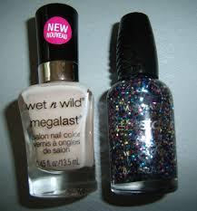 obsessive cosmetic hoarders unite jelly glitter nail polish