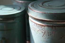 blue kitchen canister sets home furnitures references