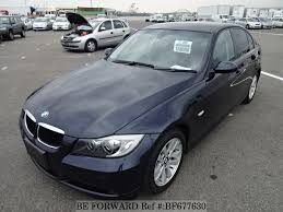 bmw 320i 2007 for sale used 2007 bmw 3 series 320i aba va20 for sale bf677630 be forward