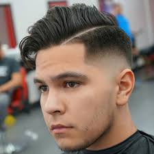 27 comb over hairstyles for men men s hairstyles haircuts 2018