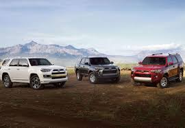 toyota dealer prices 2016 toyota 4runner