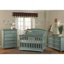 convertible crib furniture sets foter