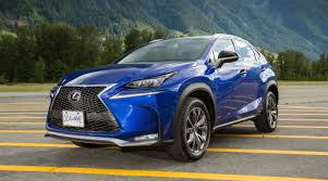 lexus nx recall uk lexus nx the quick guide to new japanese luxury suv photos 1
