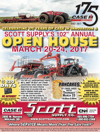 scott supply co open house 2017 by the daily republic issuu