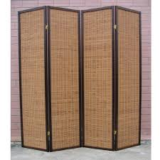Hanging Room Divider Ikea by Decorations Traditional Style And Uniquely Flexible 4 Panel Room