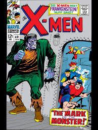 review of uncanny x men issue 40 u2013 kevin reviews uncanny x men