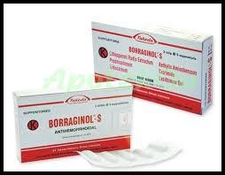 Obat Flagystatin borraginol s supp apotekqu apotekqu