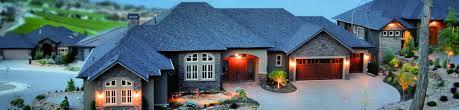 Kelowna Luxury Homes by Hillside Homes Kelowna Bc Residential Design U0026 Build By Mark Hilts