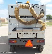 tennant sentinel street sweeper item eb9150 wednesday oc