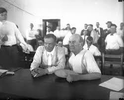 Carolina Kitchen Owner Lance London Labor History Hoosier State Chronicles Indiana U0027s Digital