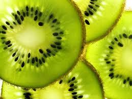 kiwifruit health benefits and nutritional information